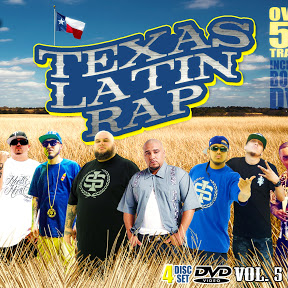 Texas Latin Rap