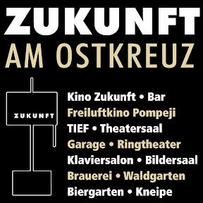 ZUKUNFT am Ostkreuz