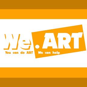 We Art Studio - Xưởng Mỹ Thuật