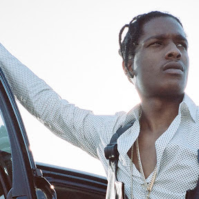 A$AP Rocky - Topic