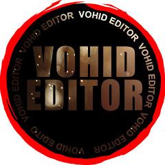 VoHid EdiTor