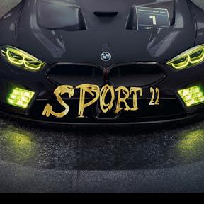 SPORT 22