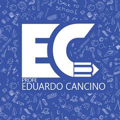 Profe Eduardo Cancino