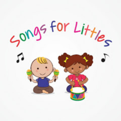 Songs for Littles - Toddler Learning Videos