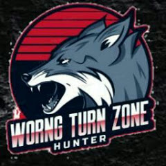 Wrong Turn Zone