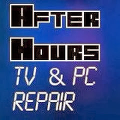 After Hours Tv & Pc repair