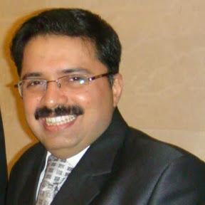 Ashwin Masurkar