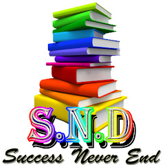 Success Never End