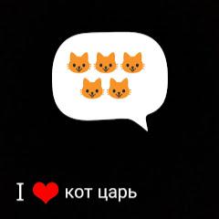 кот царь