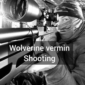 Wolverine vermin shooting