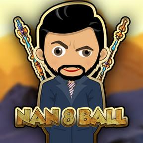 Nan 8 Ball