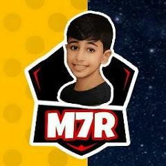 Moshari 7 R5ter