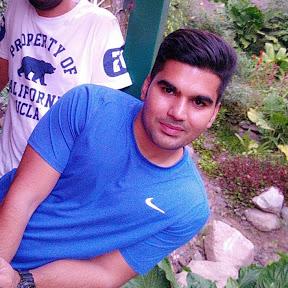 Rajpal Grewal