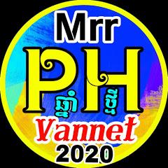 Mrr PhVannet