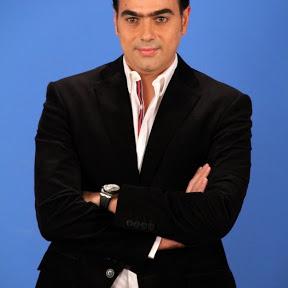 Ashraf Riad