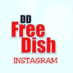 DD Free Dish Instagram