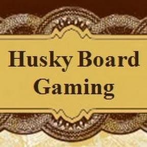 HuskyBoardGaming