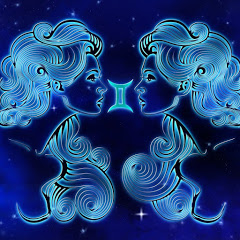 Brainy Twin Gemini