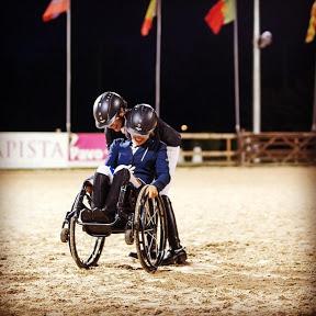 Doma Paralímpica España
