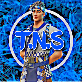 T.N.S vlogs and gaming