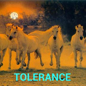 Tolérance Officiel