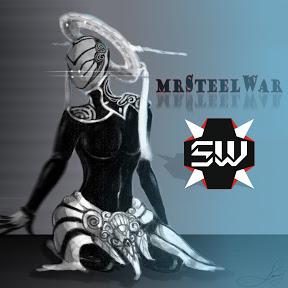 MrSteelWar
