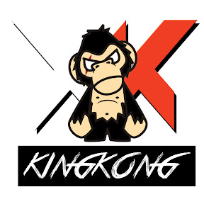 KINGKONG MUSIC OFFICIAL