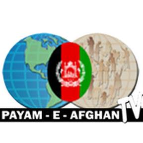 Payam-e-Afghan TV
