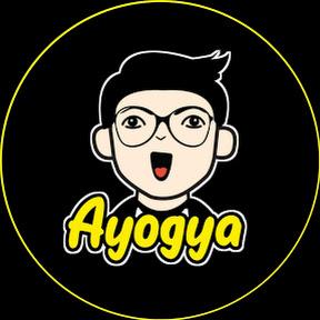 Be Like Ayogya