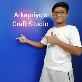 Arkapriyo's Craft Studio