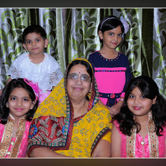 Pathak Sisters