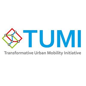 Transformative Urban Mobility Initiative TUMI