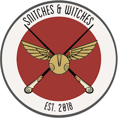 Snitches And Witches