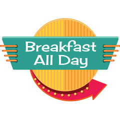 Breakfast All Day Podcast