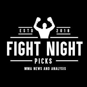 Fight Night Picks