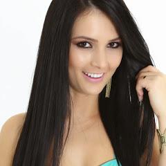 Julia Doorman Cabelos de Rainha
