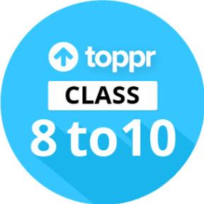 Toppr Class 8-10