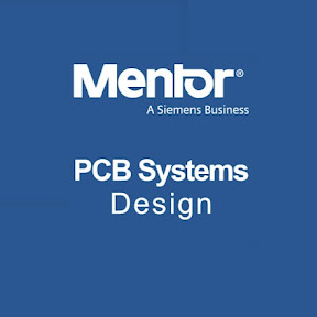 Mentor PCB