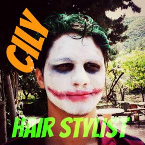 Cily hair stylist