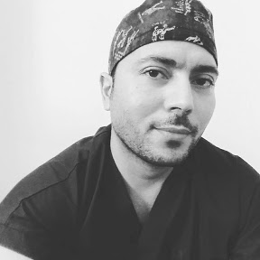 Dr. Benokba Khaled