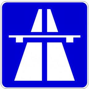 Autobahn Deutschland