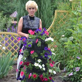 Иринин сад для души