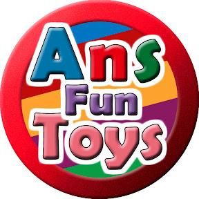 Ans Fun Toys