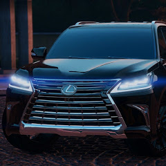 Студия техобслуживания Toyota, Lexus. Уфа.