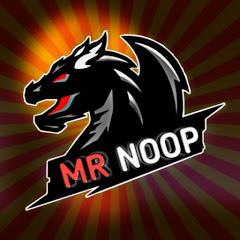 MR NOOP/مستر نوب