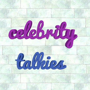Celebrity Talkies
