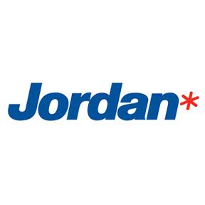 Jordan - Suomi