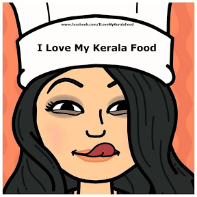 I Love My Kerala Food