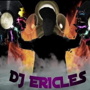 DJ Ericles PR