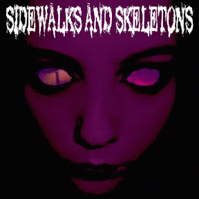 Sidewalks and Skeletons